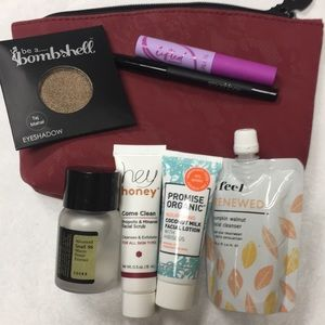 Other - Makeup Samples